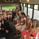 group bus