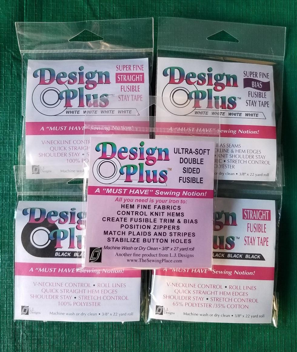 Special: Design Plus Tapes